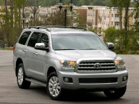 2010 Toyota Sequoia Platinum, 13 of 14