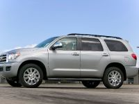 2010 Toyota Sequoia Platinum, 10 of 14