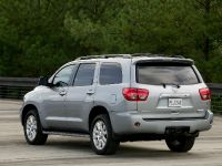 2010 Toyota Sequoia Platinum, 9 of 14