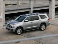 2010 Toyota Sequoia Platinum, 7 of 14