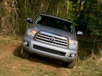 2010 Toyota Sequoia Platinum, 3 of 14
