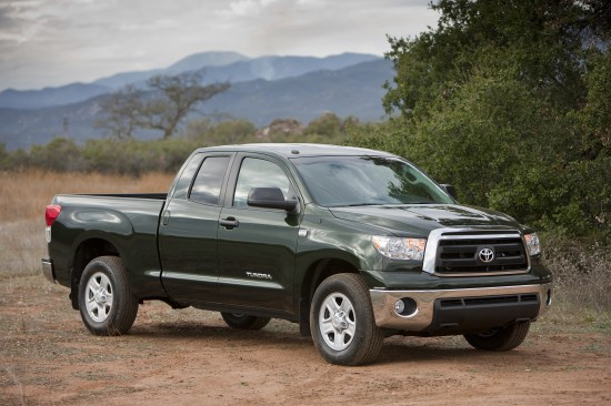 Toyota Tundra Pickup