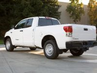 2010 Toyota Tundra Work Truck Package