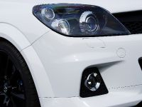 2010 Vauxhall Astra VXR Arctic Edition, 3 of 15