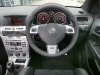 2010 Vauxhall Astra VXR Arctic Edition, 9 of 15