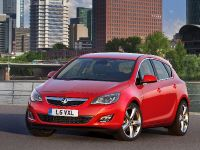 2010 Vauxhall Astra, 3 of 6