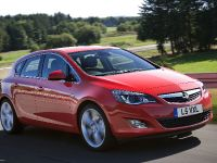 2010 Vauxhall Astra, 2 of 6