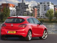 2010 Vauxhall Astra, 1 of 6