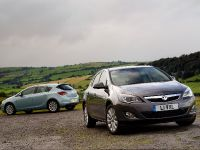 2010 Vauxhall Astra, 5 of 6