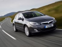 2010 Vauxhall Astra, 6 of 6