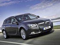 2010 Vauxhall Insignia, 1 of 4