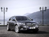 2010 Vauxhall Insignia, 2 of 4