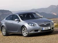 2010 Vauxhall Insignia, 3 of 4