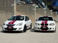 VOGTLAND Opel Astra and BMW 1 Series
