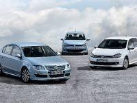 2010 Volkswagen BlueMotion range, 5 of 5