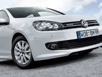 2010 Volkswagen BlueMotion range, 3 of 5