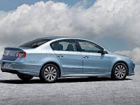 2010 Volkswagen BlueMotion range, 1 of 5