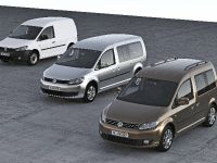 2010 Volkswagen Caddy, 1 of 3