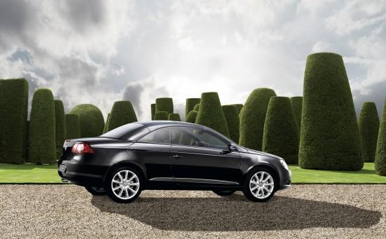 Volkswagen Eos Exclusive