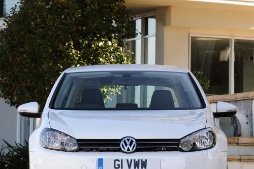 Volkswagen Golf VI Match добавлена в модельный ряд