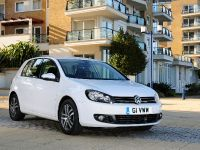 2010 Volkswagen Golf VI Match, 8 of 18
