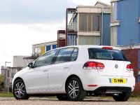 2010 Volkswagen Golf VI Match, 12 of 18