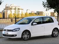 2010 Volkswagen Golf VI Match, 16 of 18