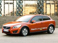 2010 Volvo C30 DRIVe, 2 of 4