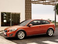 2010 Volvo C30 Facelift, 1 of 16