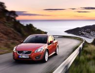 2010 Volvo C30 Facelift, 8 of 16