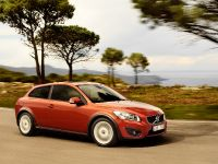 2010 Volvo C30 Facelift, 10 of 16