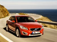 2010 Volvo C30 Facelift, 11 of 16
