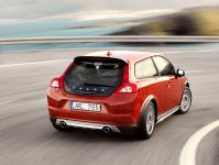 2010 Volvo C30 Facelift, 12 of 16