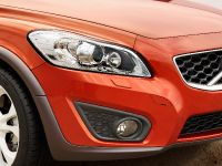 2010 Volvo C30 Facelift, 13 of 16