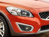 2010 Volvo C30 Facelift, 14 of 16