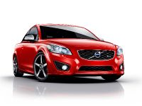 Volvo C30 R-Design, 3 of 3