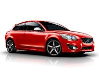 Volvo C30 R-Design, 2 of 3