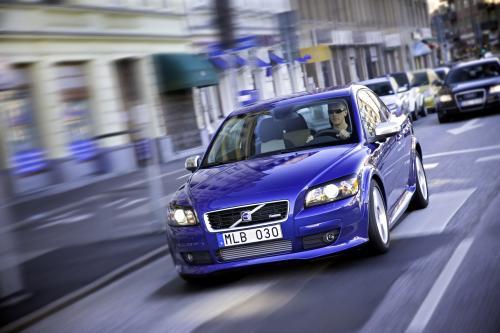 Новый Модельный Год - Новый Ряд Дополнений И Усовершенствований От Volvo