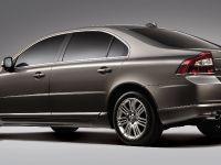 2010 Volvo S80L, 7 of 8