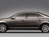2010 Volvo S80L, 6 of 8
