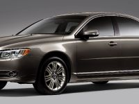 2010 Volvo S80L, 4 of 8
