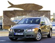 2010 Volvo V70, 5 of 27