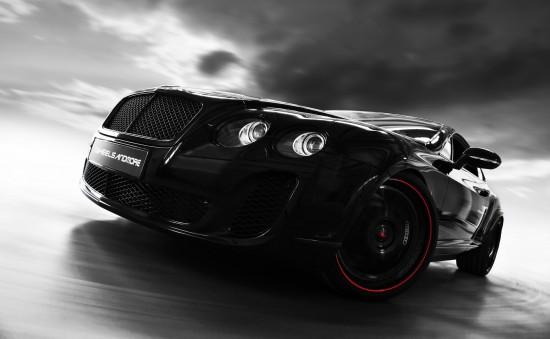 Wheelsandmore Bentley Ultrasports 702