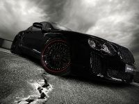 2010 Wheelsandmore Bentley Ultrasports 702