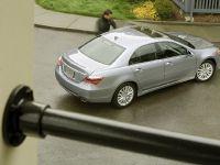 2011 Acura RL, 2 of 8