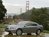 2011 Acura RL, 5 of 8