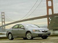 2011 Acura RL, 6 of 8