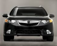 2011 Acura TSX Sport Wagon, 1 of 18
