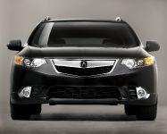 2011 Acura TSX Sport Wagon, 1 of 18