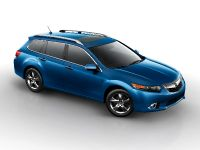 2011 Acura TSX Sport Wagon, 2 of 18